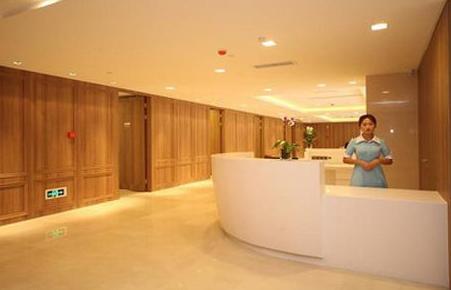 北京丽都医疗整形医院