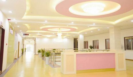 宁波解放军第113医院医疗整形科