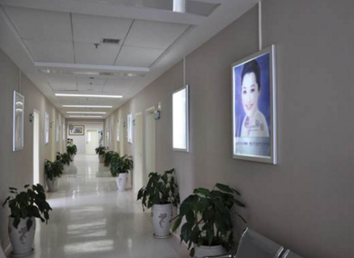 成都西区医院医疗整形科