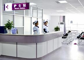 榆林妇产专科医院美容整形科