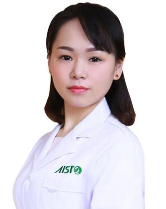 程丽 湘潭爱思特美容整形医院