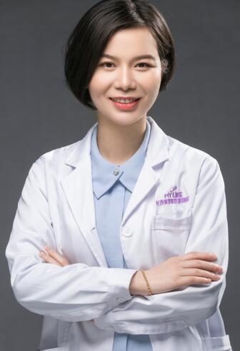 刘华荣 长沙美莱医疗美容整形医院