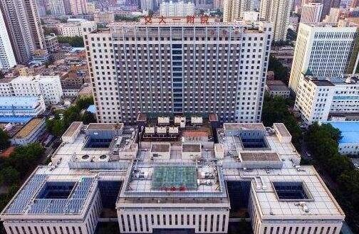 西安交通大学第一附属医院医疗美容整形科