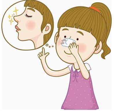 鼻尖整形手术后 能看出来做过手术吗