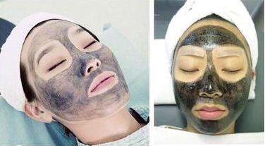 黑脸娃娃术后正确护理 让你的皮肤极致白