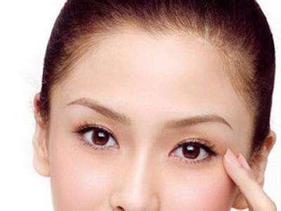 30岁的女人改善眼部问题小妙招
