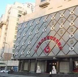 上海俪人美容整形医院