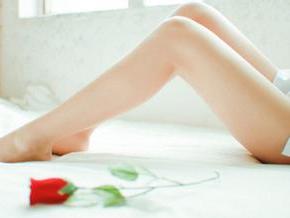 想要拥有关晓彤的大长腿 吸脂瘦腿术给你