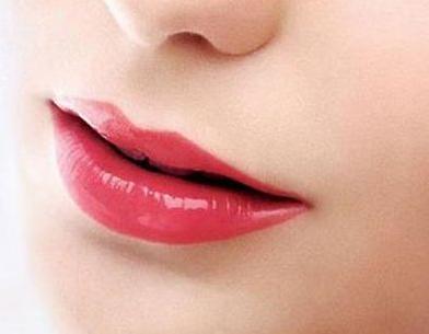 金华华美半永久纹唇 给你性感红唇
