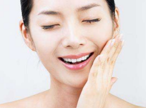 注射去眉川纹的优点 玻尿酸对抗岁月残蚀