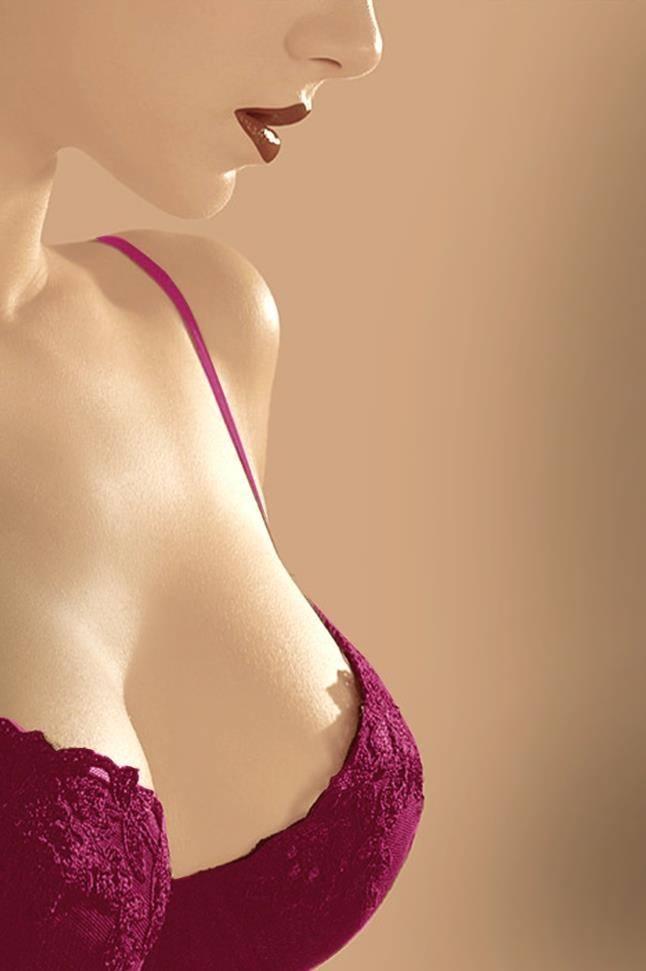自体脂肪隆胸的优势 会不会有后遗症