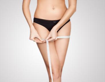 大腿吸脂能吸出多少脂肪 SHOW出你的火辣