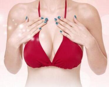 做假体隆胸的效果 让蜕变从现在开始
