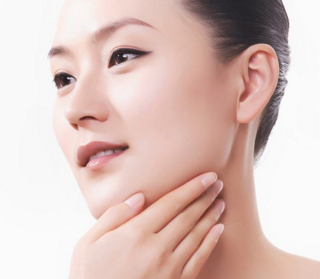 激光美白治疗过程 赛霜胜雪白皙肌肤