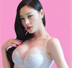 南宁达美假体隆胸术 让你傲然挺拔更加迷人