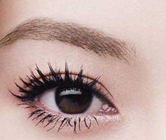 FUE无痕毛发移植种眉毛 让你更加美丽
