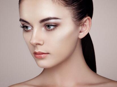 胶原蛋白除皱的效果 改善了褶皱的肌肤
