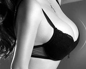 隆胸失败修复适应人群 拥有挺拔性感乳房