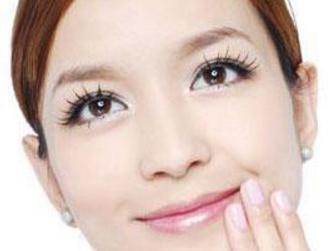 眼角开大手术介绍 让深藏的粉色泪阜完美展现