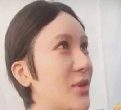 尚雯婕整容前后照片对比 尚雯婕整容失败好吓人像蛇精脸?
