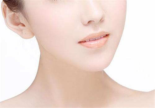 磨下颌角多久恢复 术后护理要得当