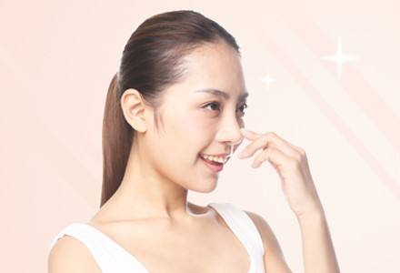 广州皇佳贝丽鼻部再造手术难度大吗