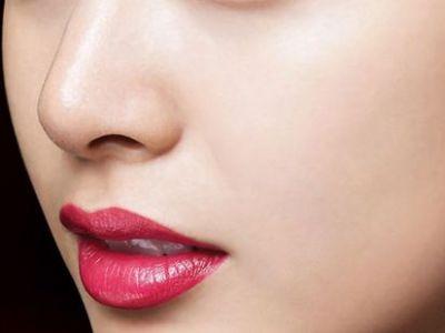 合肥恒美厚唇变薄手术过程 不要香肠嘴