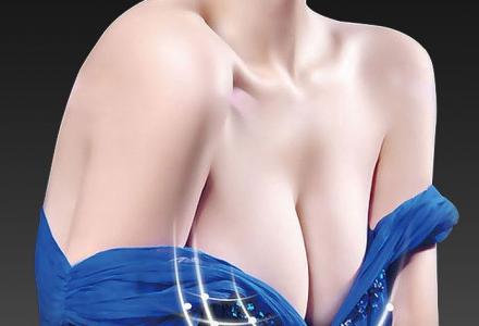 济南韩美假体隆胸 让女人胸中有货