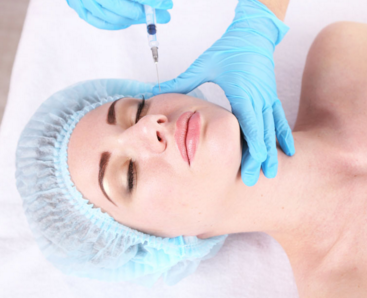 注射除皱 让你的肌肤焕然新生