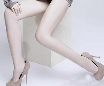 小腿脱毛案例 对比图 让美腿重现光滑细腻