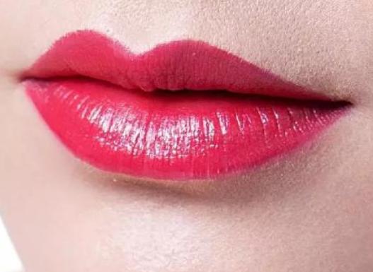 昆明美伊莱半永久纹唇 只为最美的自己