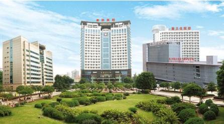 重庆新桥医院美容整形科
