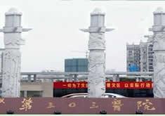 解放军第三〇三医院整形烧伤外科