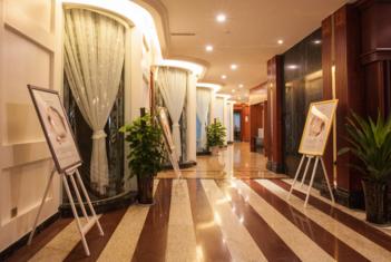 柳州第三人民医院医疗整形外科
