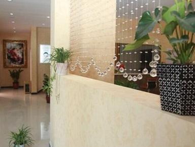 齐齐哈尔医学院附属第三医院美容整形科