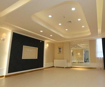 哈尔滨医科大附属第四医院美容整形科