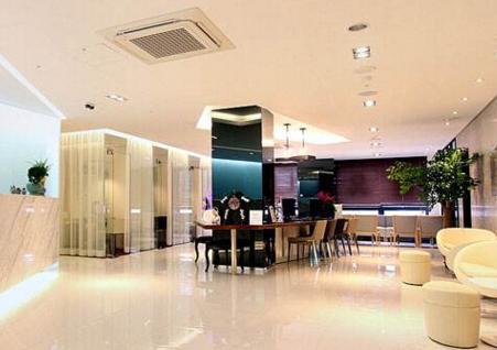 许昌人民医院美容整形外科