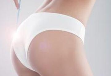 南昌广济自体脂肪丰臀 拥有一个完美的翘臀