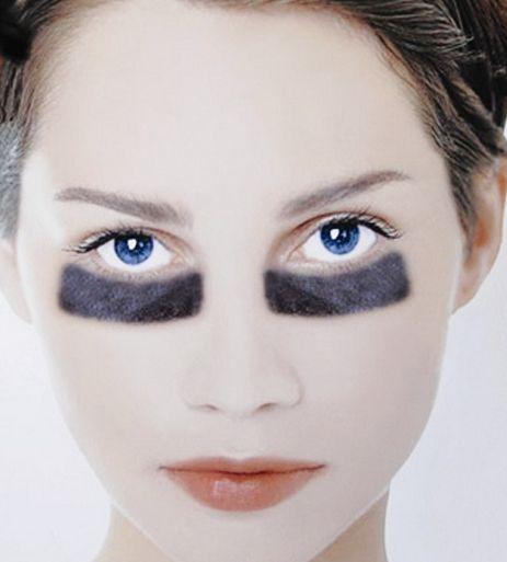 呼和浩特梦思彩光祛除黑眼圈 恢复你的精气神