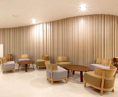 襄阳中心医院美容整形科