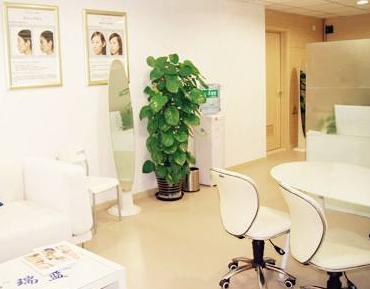南京口腔医院美容整形科