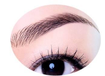 眉毛种植价格是多少 效果怎么样呢