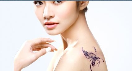 沧州枫华怎么样 洗纹身的方法