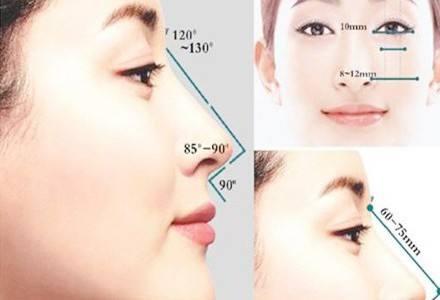 合肥安妮假体隆鼻修复最佳时间