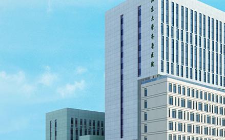 山东大学齐鲁医院美容整形科