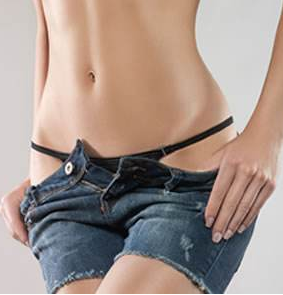 腰腹部吸脂手术 让你瘦出好身材