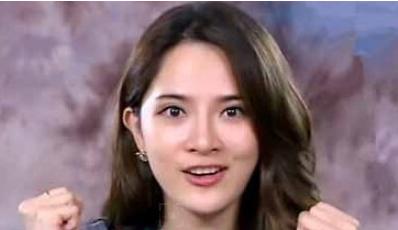 中国梦之声艾菲整容对比照 众人认为靠着脸蛋走红