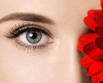 做切双眼皮整形后多久能化妆