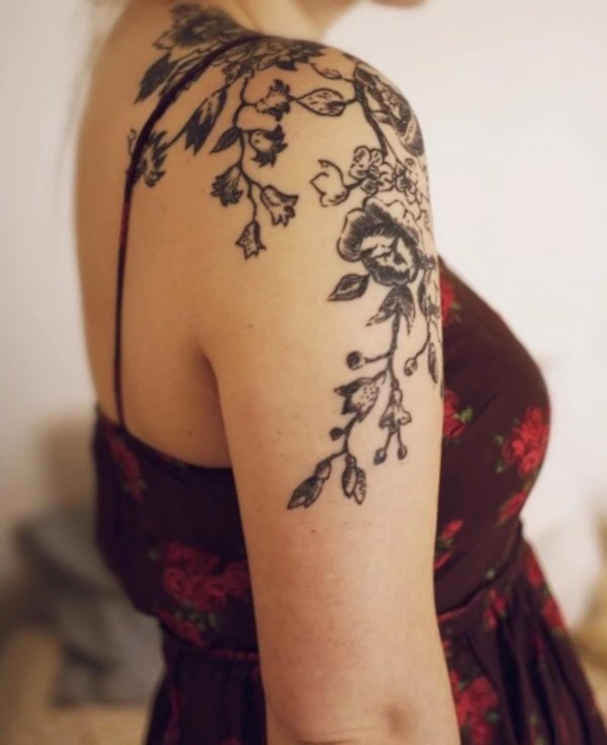 洗纹身后要注意一些什么 对身体有危害吗