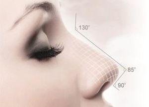 新疆华美国际整形美容医院鼻部再造让你的鼻部更加的立体